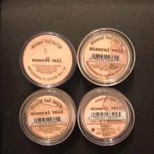 bareMinerals Makeup - Mineral Veil UNOPENED!